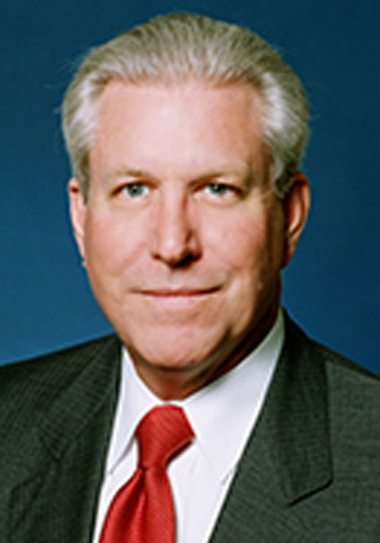 Theodore A. Deckert, Mediator & Arbitrator, West Palm Beach, Florida.